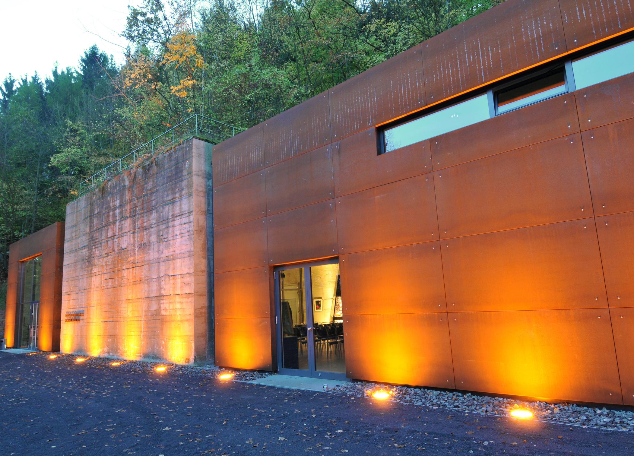 Atombunker Ahrweiler
